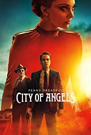 Watch Penny Dreadful: City of Angels Season 01 Online Free