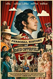 Watch The Personal History of David Copperfield (2019) Online Free