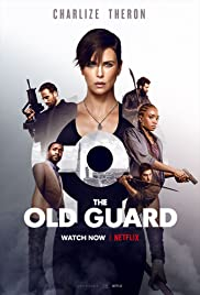 Watch The Old Guard (2020) Online Free