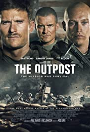 Watch The Outpost (2020) Online Free