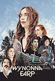Watch Wynonna Earp Season 04 Online Free