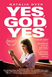 Watch Yes, God, Yes (2019) Online Free