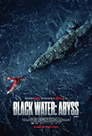 Watch Black Water: Abyss (2020) Online Free