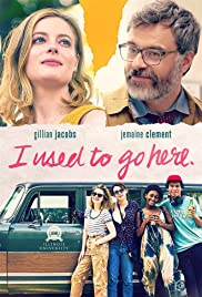 Watch I Used to Go Here (2020) Online Free