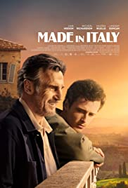 Watch Made in Italy (2020) Online Free