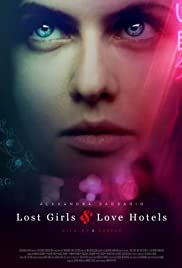 Watch Lost Girls and Love Hotels (2020) Online Free