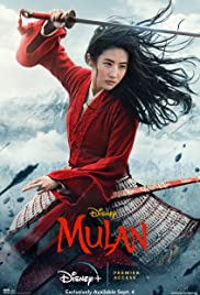 Watch Mulan (2020) Online Free