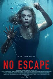 Watch No Escape (2020) Online Free