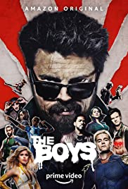 Watch The Boys Season 01 Online Free