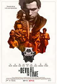 Watch The Devil All the Time (2020) Online Free