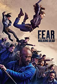 Fear the Walking Dead Season 06 | Episode 01-09
