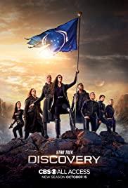 Star Trek: Discovery Season 03 | Episode 01-07