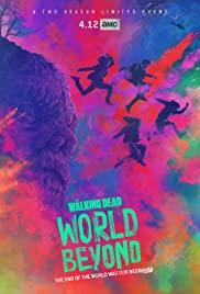 The Walking Dead: World Beyond Season 01 | Eps 01-10