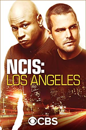 Watch NCIS: Los Angeles Full Movie Online Free