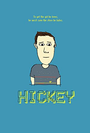 Watch Hickey Full Movie Online Free