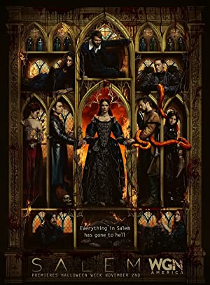 Watch Salem Full Movie Online Free