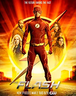 Watch The Flash Season 02 Online Free - Episode 23