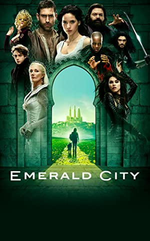 Watch Emerald City Full Movie Online Free