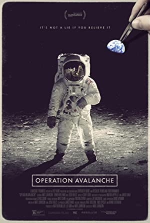 Watch Operation Avalanche Full Movie Online Free