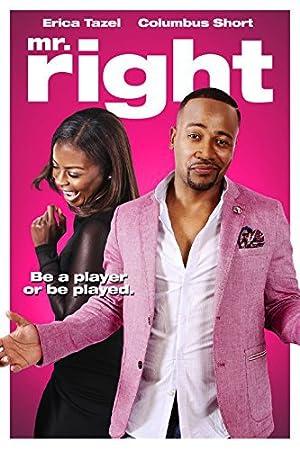 Mr right full movie online free