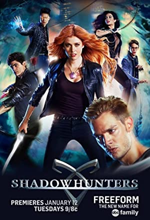 Watch Shadowhunters: The Mortal Instruments Full Movie Online Free