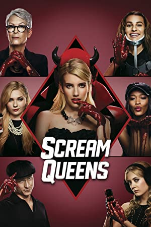 Watch Scream Queens Full Movie Online Free