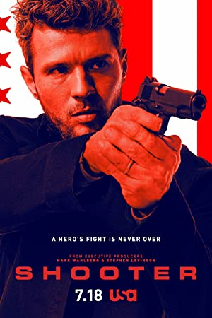 Watch Shooter Full Movie Online Free