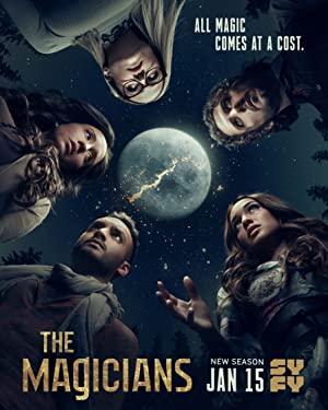 Watch The Magicians Season 03 Full Episode Online Free