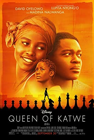 Watch Queen of Katwe Full Movie Online Free