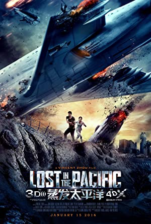 Watch Lost in the Pacific Full Movie Online Free