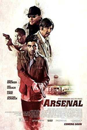Watch Arsenal Full Movie Online Free